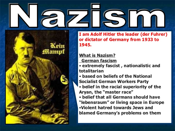 an introduction to the analysis of communism nazism and fascism The economics of fascism refers to the economic his work may be considered a useful introduction to red fascism: the merger of nazi germany and soviet.
